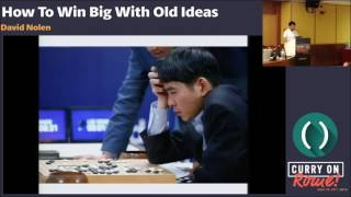 Download David Nolen - How To Win Big With Old Ideas - Curry On Video