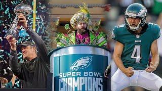 Download All We Got. All We Need: 2017 Philadelphia Eagles Season Video