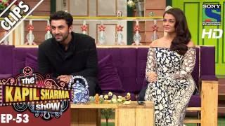 Download Ranbir's flawless flirt with Aishwarya -The Kapil Sharma Show-Ep.53-22nd Oct 2016 Video