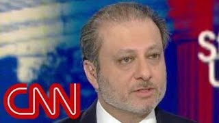 Download Preet Bharara: Potential prosecution once Trump leaves office Video
