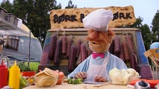 Download Food Fight! | The Swedish Chef | Muppisode | The Muppets Video