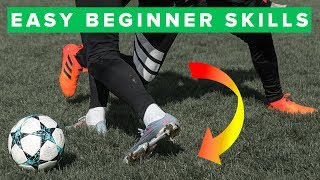 Download LEARN 5 EFFECTIVE BEGINNER MATCH FOOTBALL SKILLS Video