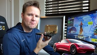 Download CANCELLING my TESLA ROADSTER, Then Something BAD Happened! Video