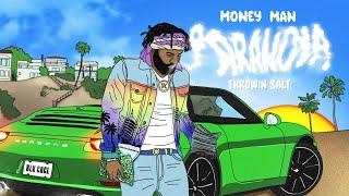 Download Money Man - Throwin Salt (Audio) Video
