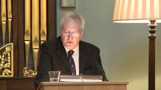 Download Prof. Diarmaid MacCulloch - Getting Behind Noise in Christian History Video
