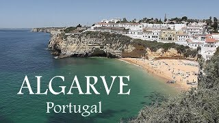 Download Algarve - Portugal's southernmost region Video