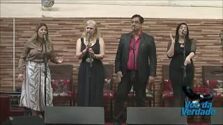 Download Culto ao Vivo 17/09/17 Voz da Verdade Video