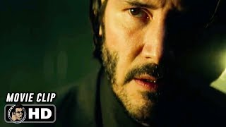 Download JOHN WICK Clip - I'm Back (2014) Keanu Reeves Video