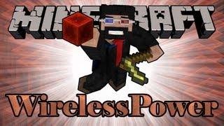 Download Minecraft Plugins: WirelessPower [1.5.2] [Bukkit] Video