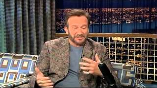 Download Robin Williams on ″Late Night with Conan O'Brien″ - 5/16/05 Video