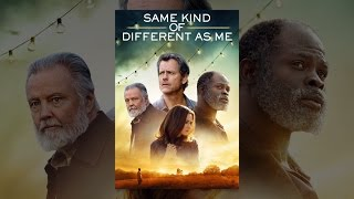 Download Same Kind of Different as Me Video