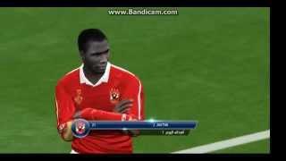 Download Pro evolution soccer 2016 - Ahly SC vs Zamalek SC - Egyptian Premier League. Video