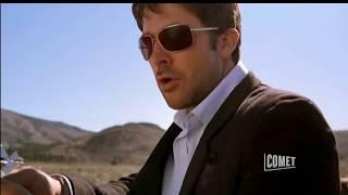 Download Stargate Atlantis - Detective Sheppard / Target Neutralized (Season 5 Ep. 19) Video