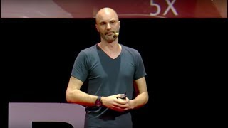Download How to Build a Biological Starship | Angelo VERMEULEN | TEDxBrussels Video