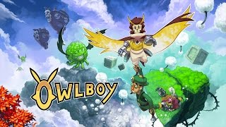 Download Cry Tries Out: Owlboy Video
