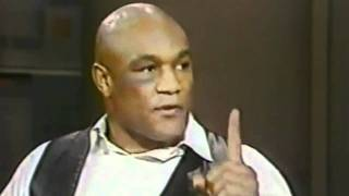Download George Foreman On Tyson & Hardest Punchers Video