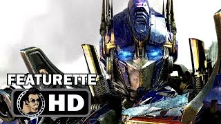 Download TRANSFORMERS: THE LAST KNIGHT - IMAX Teaser Trailer (2017) Mark Wahlberg Sci-Fi Action Movie HD Video