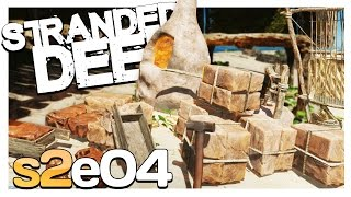 Download FACTORY ISLAND | Stranded Deep Gameplay S2E04 (Experimental 0.28) Video