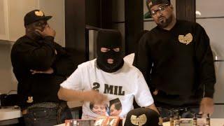 Download Ghostface Killah KILLS Martin Shkreli (Verbally, Politically, & Emotionally) Video