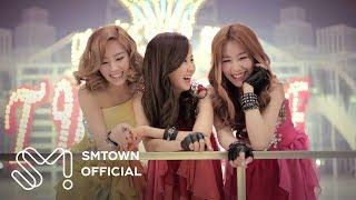 Download Girls' Generation-TTS 소녀시대-태티서 'Twinkle' MV Video
