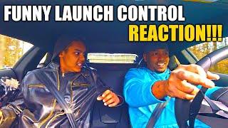 Download LAMBORGHINI AVENTADOR LAUNCH CONTROL PRANK!!! 😆😆😆 Video