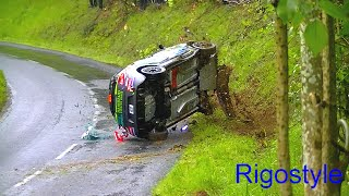 Download Best of rallye 2016 crash on the limit by Rigostyle Video