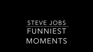 Download Steve Jobs: Funniest Moments Video