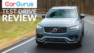 Download 2020 Volvo XC90 - The Swedish king of crossovers Video