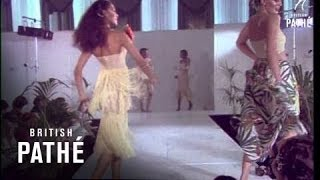 Download Pop Fashion Parade (1970-1979) Video