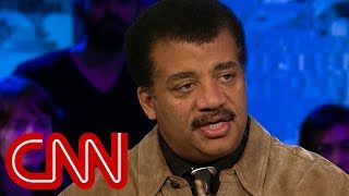 Download DeGrasse Tyson: We have to believe science on climate change Video