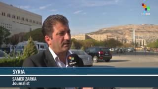 Download Syria Rejects UN Special Envoy's Request for Autonomous Aleppo Zone Video