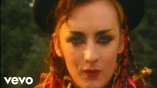 Download Culture Club - Karma Chameleon Video