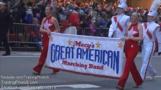 Download Macy's parade Video