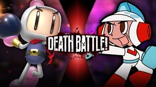 Download Bomberman VS Dig Dug | DEATH BATTLE! | ScrewAttack! Video