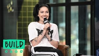 Download Bishop Briggs Talks New Album & Upcoming Tour Video