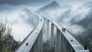Download 10 Craziest Engineering Projects in China Video
