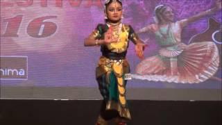 Download Sukrithi Babu's ″Bharathanatyam & Kuchipudi″ Performances Video