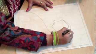Download Madhubani Art with Bharti Dayal Video