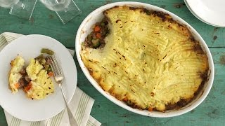 Download Must Try Shepherd's Pie - Everyday Food with Sarah Carey Video
