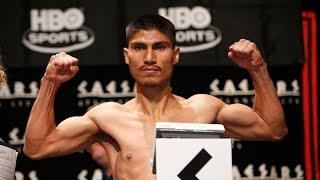 Download Mikey Garcia - Highlights / Knockouts Video