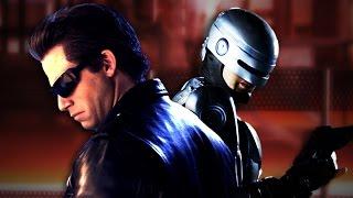 Download Terminator vs Robocop. Epic Rap Battles of History Season 4. Video