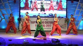 Download Devi gondhal | Akshay shahane Video