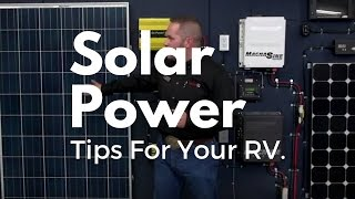 Download How Much Solar Power Do I Need for My RV? Video