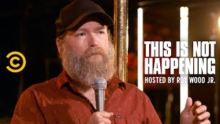 Download Kyle Kinane - When Baseball Turns Disastrous - This Is Not Happening Video