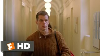 Download The Bourne Identity (4/10) Movie CLIP - Evacuation Plan (2002) HD Video