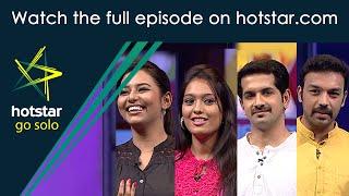 Download Naduvula Konjam Disturb Pannuvom 10/04/15 Video
