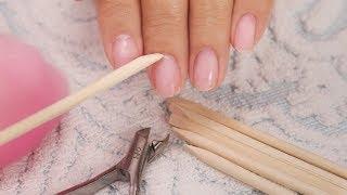 Download How to Avoid Lifting - Natural Nail Prep Video