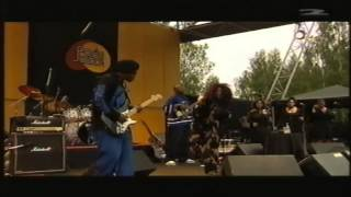 Download Chaka Khan Live In Pori Jazz 18.7.2002 (Full concert) Video
