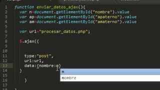 Download Como Procesar Formulario con PHP y ajax | Envío de formulario con ajax y php Video