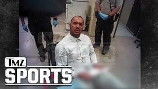 Download Michael Floyd INSIDE JAIL After SHOCKING DUI ARREST | TMZ Sports Video